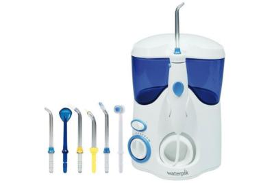 Эффективная чистка — залог здоровья зубов. Какой ирригатор лучше выбрать для брекетов?